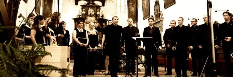 Czech Soloist Consort